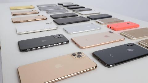 苹果手机12年发展史:为什么iPhone会这么受欢迎?