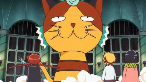 咕噜咕噜魔法阵 魔法陣グルグル 1994 (粤语版)