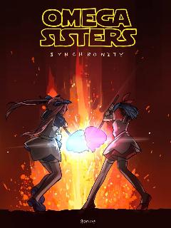 おめがシスターズ [Ω Sisters]试唱合辑