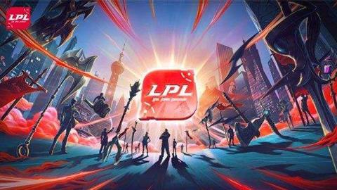 2019英雄联盟 LPL春季赛3.20 EDG vs BLG 3场