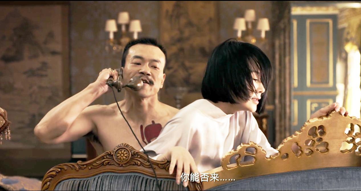 【迪奥】五分钟解读姜文电影《邪不压正》,一个复仇的故事,还有彩蛋附送