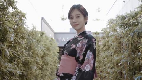 与男朋友在日本旅游的第二段旅拍视频#vlog