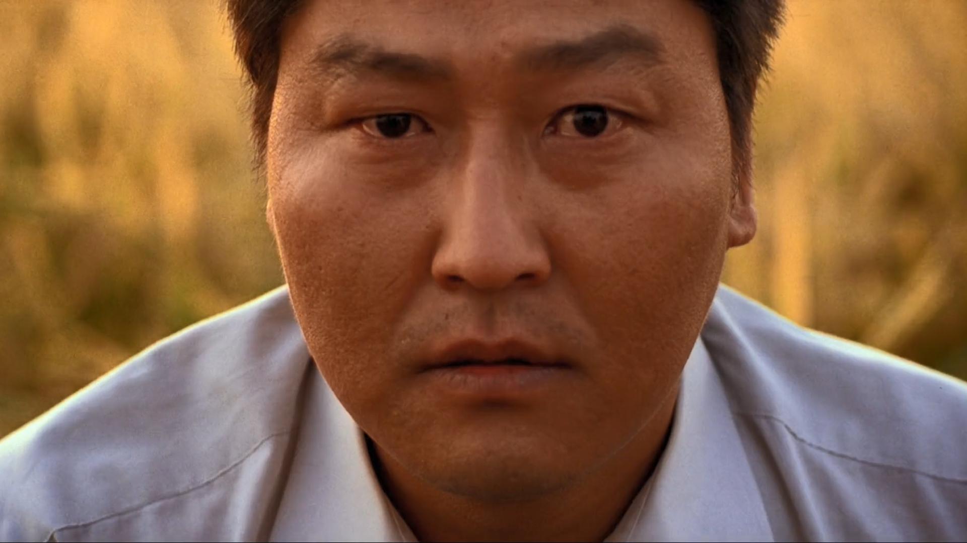 「oioi」韩国三大真实悬案上 • <杀人回忆>