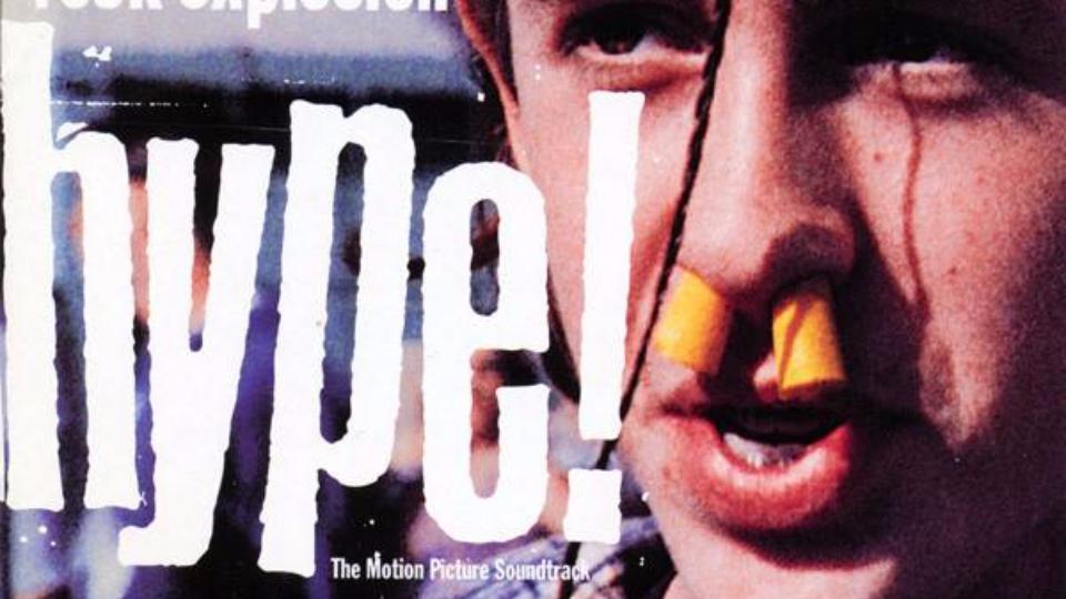 [原创中英双字][纪录片]【1996】大肆宣传!Hype!