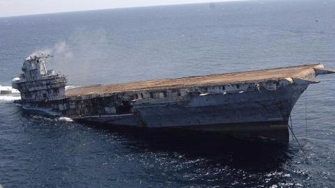中国东风26反舰弹道导弹真的能击沉美国航母吗?真相令人失望
