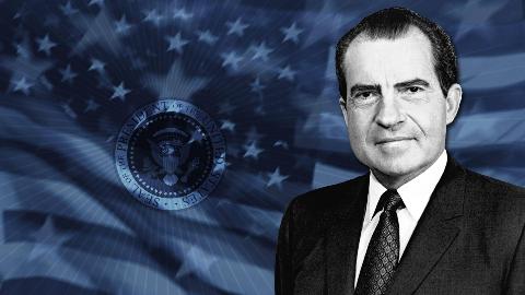 PBS 美国经历 尼克松 1/3 求索(1990)水山汉化