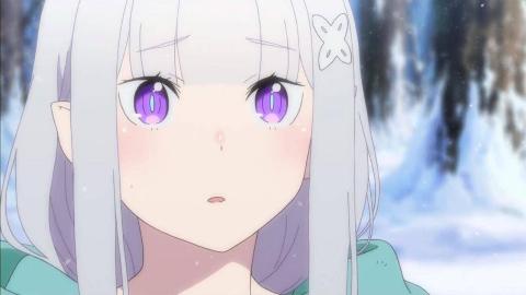 【11月OVA】Re:从零开始的异世界生活 冰结之绊 PV3【MCE汉化组】