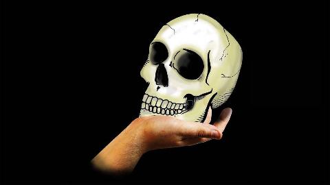 为什么我们不应该惧怕死亡?