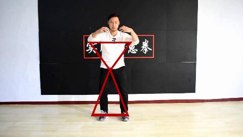 形意拳浑圆桩的养生功效有哪些?缓解预防多种关节损伤,强身健体
