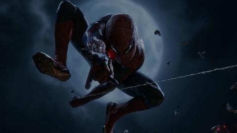 【蜘蛛侠/混剪/踩点】蜘蛛侠永远都会有敌人,但我永远都是蜘蛛侠