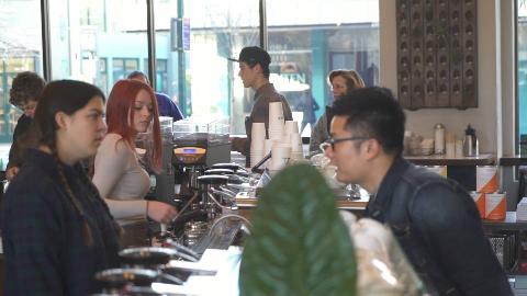 【澳帝焙咖啡纪录片】《美国咖啡之旅》第3集 一号公路