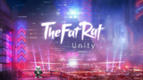 胖鼠(TheFatRat) - Unity vs Megalovania