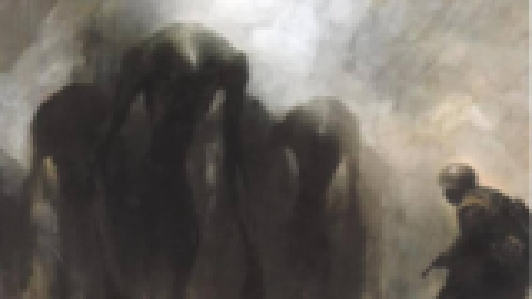 【达奇】比末世怪物更可怕的是什么?黑暗地铁怪物图鉴(下)