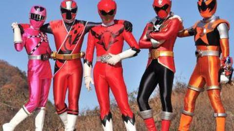 梦奇字幕组超级战队最强战第四集特效中文字幕版
