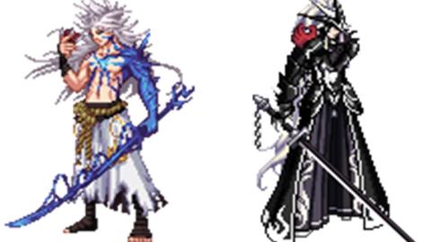 四鬼剑之力终极剑士对决未来剑鬼会发生什么?