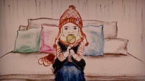 女生版《童年》,张艾嘉的原唱让人回忆满满!
