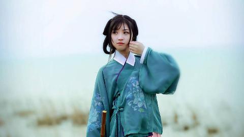【A等生】【毕业练习生】女儿情-箫演奏