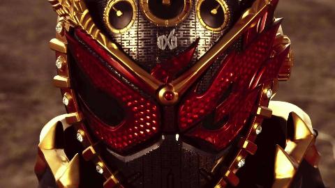 【假面骑士时王最终话】庄吾变身逢魔时王及假面骑士01的联动剪辑
