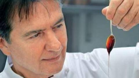 BBC美食纪录片《雷蒙德·布兰克的厨房秘密》第一季8集全