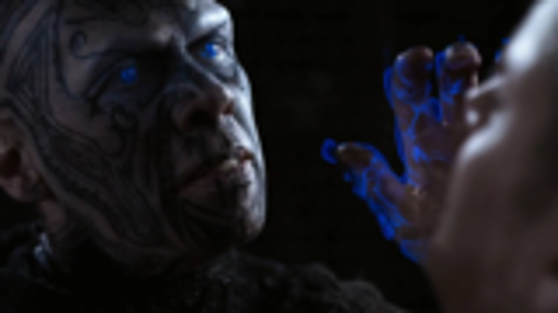 美剧《邪恶力量》第二季20:童话中的神灯精灵竟然是恶魔!