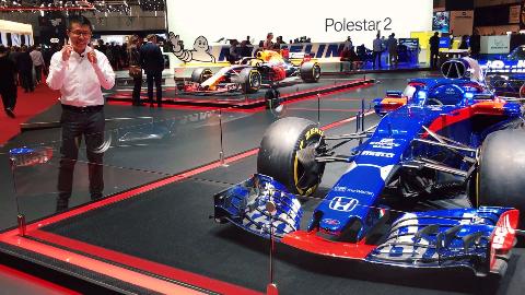 红牛赛季首胜,本田引擎终于得到正名