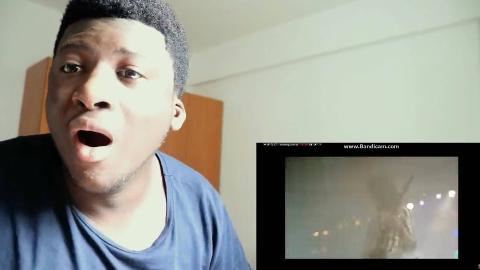 黑人小哥第一次听《波西米亚狂想曲》的反应