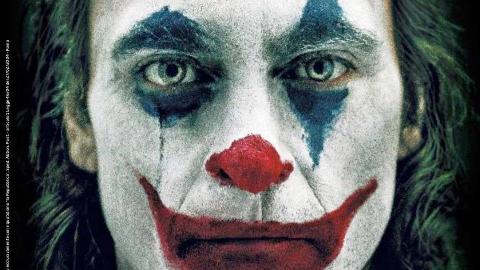 小丑最美时刻