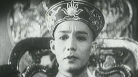 中国第一部被禁的清朝宫廷电影,演员片酬高达百两黄金