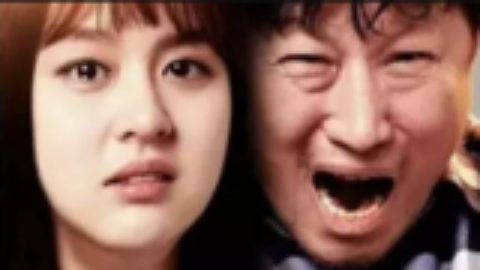 韩国校园霸凌《蚯蚓》,美丽少女遭多人残忍凌虐后选择自杀,父亲为其走上复仇之路