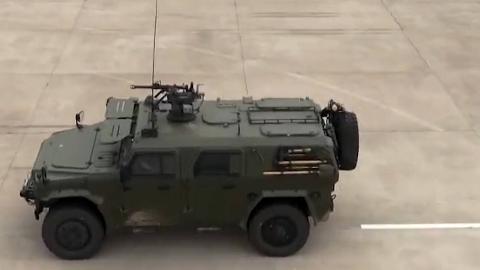 """一年才获""""准生证""""! 揭秘解放军如何打造陆地最强战车"""