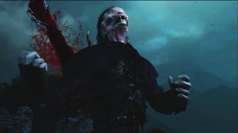 【那些令人难忘的BOSS战】第一集·巫师3篇