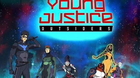 【1月】少年正义联盟 第3季 13 【双语·字幕组】