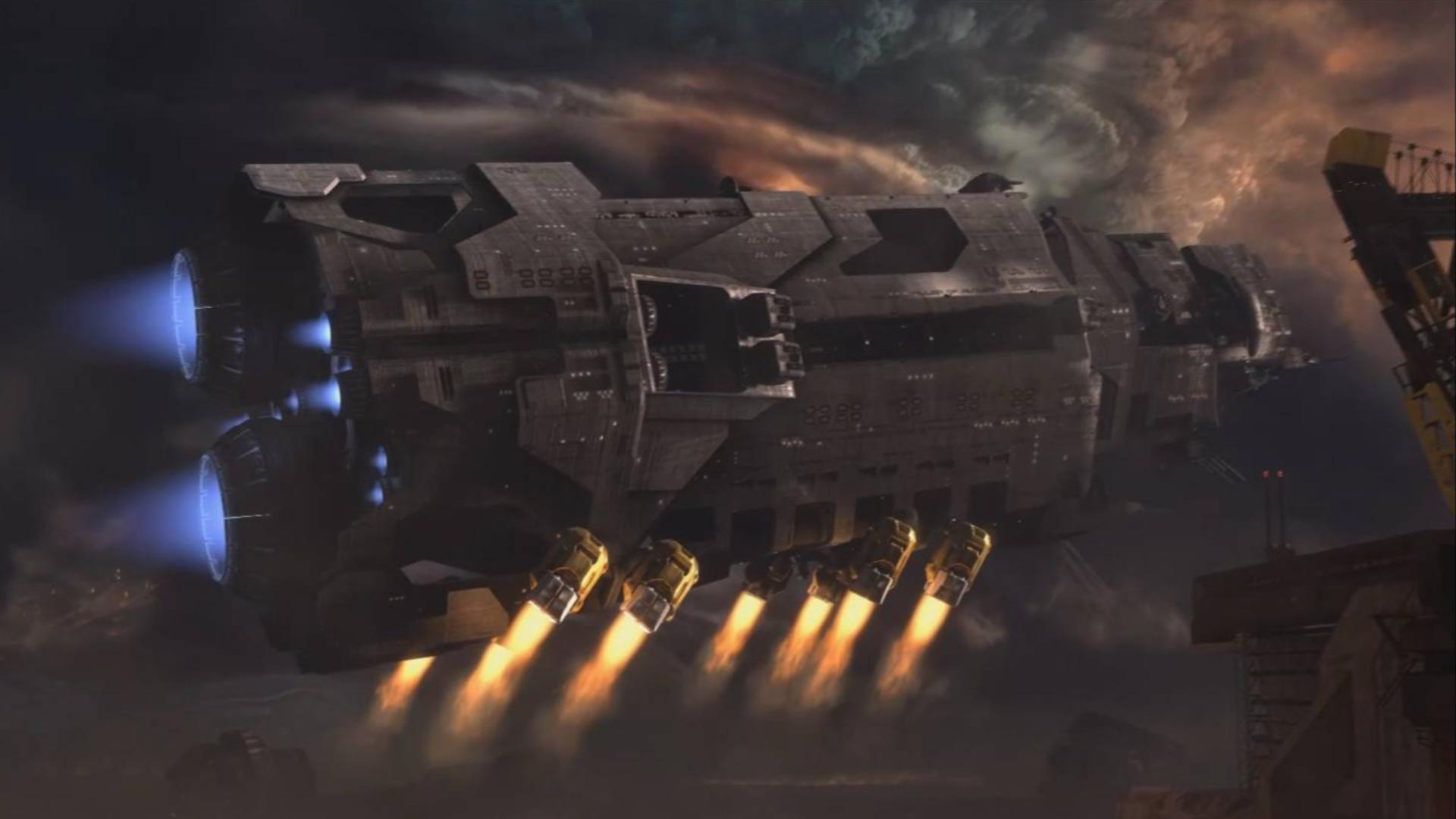 【光环Halo致远星】最后一关秋风之墩号传奇难度15分钟速通实况