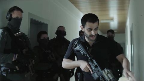 欧洲战术影视工厂UFPRO系列教学视频之(5)