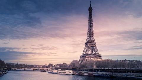 你的青春里怎么能没有一次在浪漫之都巴黎的自驾游呢?