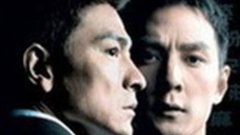演技炸裂的贩毒电影《门徒》刘德华 吴彦祖两大男神疯狂飚戏
