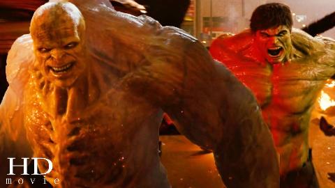 漫威电影系列精细解说《钢铁侠》《无敌浩克》