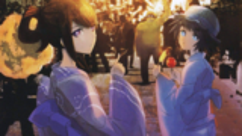 【FHDBDRip】Steins;Gate 0/命运石之门0 特效字幕版OPED【喵萌奶茶屋】