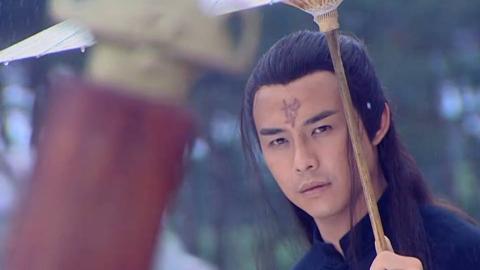 邸生系列:从刘晋元的视角看仙剑奇侠传!依然是那个熟悉的背影,我轻轻挥一挥纸扇,这次不带走一丝遗憾