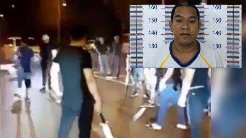 华人在金边街头斗殴?柬埔寨男子制作假视频抹黑中国后被捕