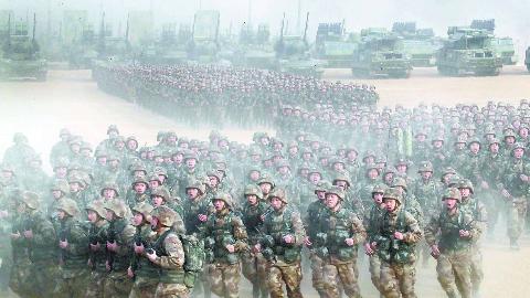 一级战备有多可怕?中国曾数次进入一级战备, 最危机时险些打核战