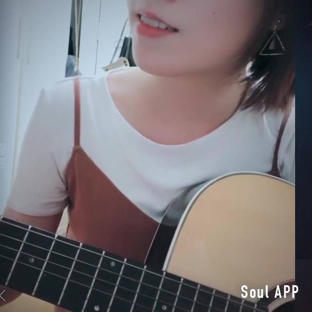 吉他弹唱《有没有》cover韦礼安