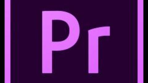 【PR】新建一个项目和素材导入