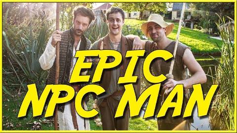 【Epic NPC Man】当NPC有了思想(1-7)