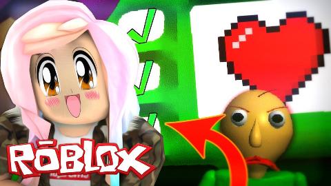 木子秋Roblox《巴迪老师的基础教育》玩家可以扮演的巴迪老师!