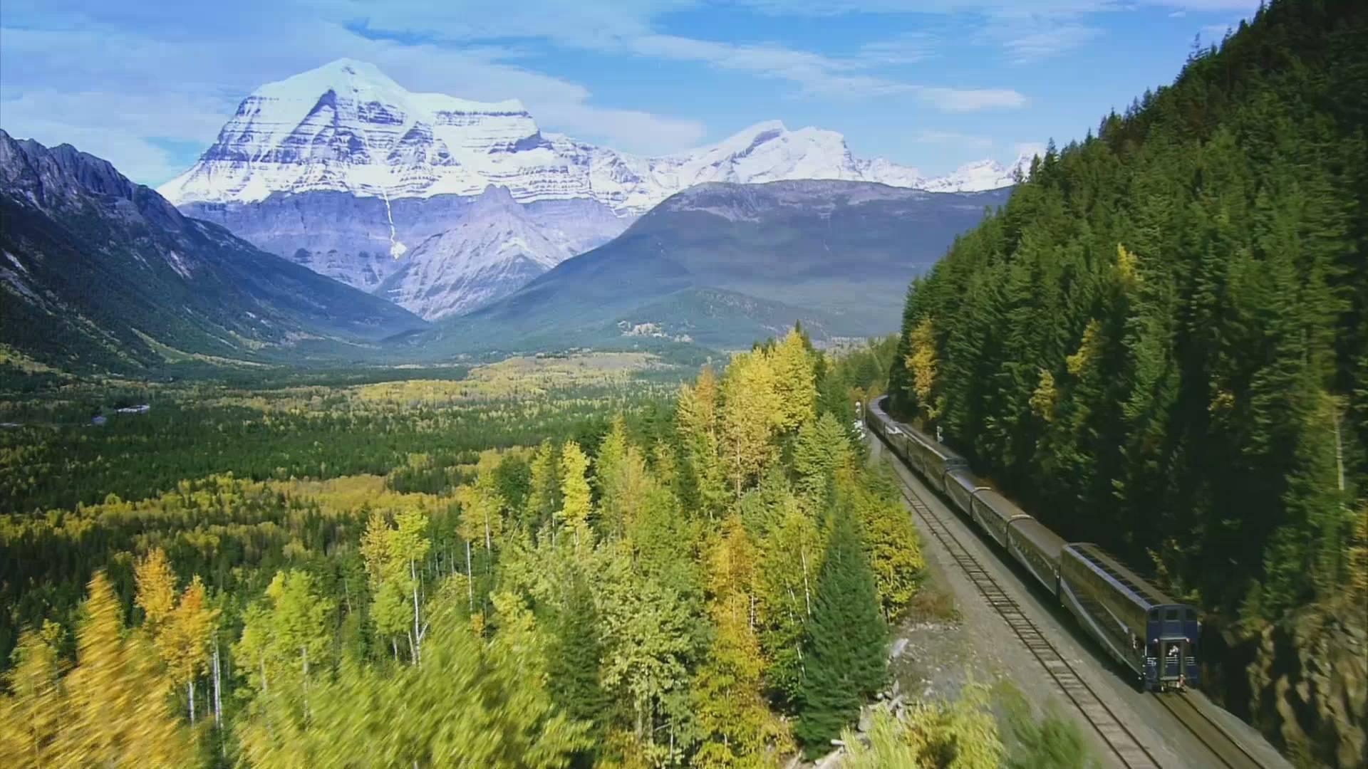 纪录片.Ch5.世界最美的铁路.S01E01.2019[高清][英字]