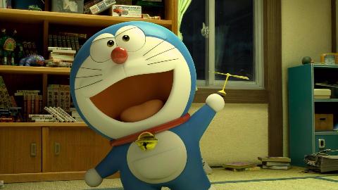 你不知道的哆啦A梦生日特别版!你看过了吗?