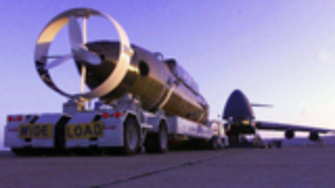 【点兵967】河北石家庄接收非洲核武器原料?原来是美国俄罗斯执意要送给中国