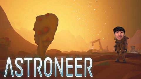 外星球的探险生存游戏?这款游戏比肩我的世界!