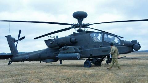 印度买美国新型直升机部署边境?巴基斯坦最好的办法就是买直-10